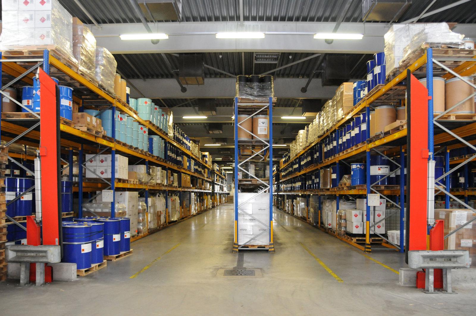 Broekman Logistics bouwt nieuw distributiecentrum op Maasvlakte