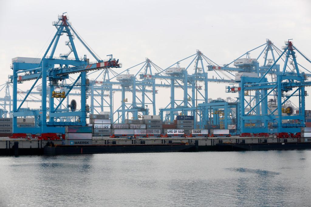 Maersk en IBM realiseren in joint venture blockchain-platform