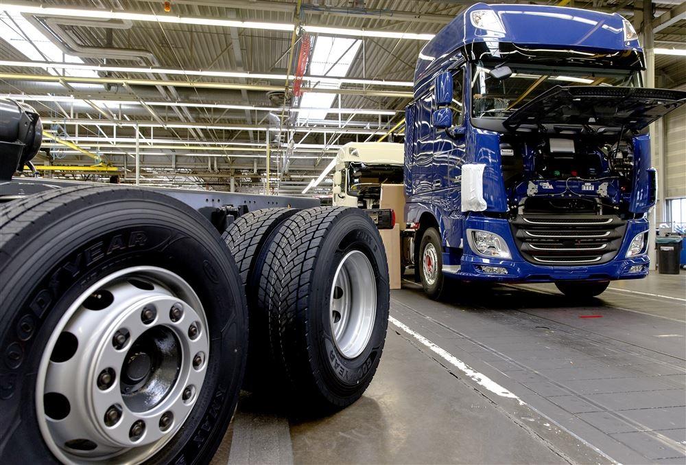MKB-Claim daagt vrachtwagenproducenten voor de rechter