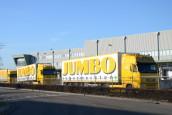 Jumbo overweegt bouw geautomatiseerd distributiecentrum