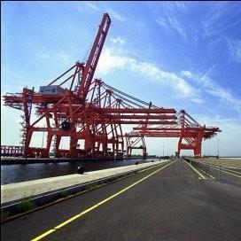 ECT sluit Amsterdam Container Terminals (ACT)