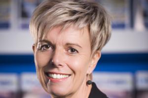 Marianne de Winter wordt directeur bij zorgleverancier