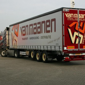 Van Maanen Transport failliet