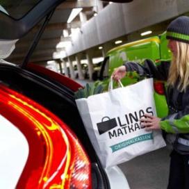 Volvo bezorgt pakjes in je auto; gaat dat werken?