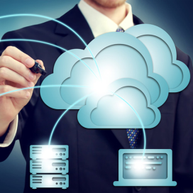 Flexibele cloud-diensten zijn de sleutel tot efficiëntie en e-commerce