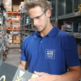 Active Ants neemt fulfillment Neckermann.com over