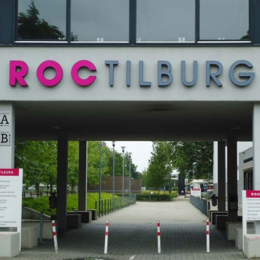 Oosterhout heeft nieuwe logistieke opleiding mbo for Interieur opleiding mbo