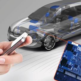 Industrie en logistiek 4.0: op naar Smart Connectivity