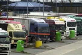 Tweede Kamer wil input over uitbuiting transportsector