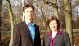 Vis en Roodbergen naar Groningen