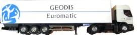 Geodis Euromatic schat terugverdientijd planningssoftware op paar maanden