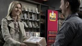 UPS neemt afhaaldienst Kiala over