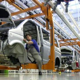 VW past productie in fabriek aan om duurzaamheid