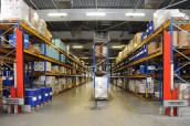 Broekman bouwt distributiecentrum in Venlo