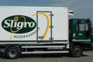 Sligro mag deel Heineken definitief overnemen