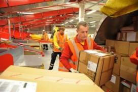 Werkgelegenheid in logistiek groeit
