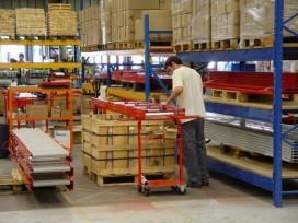 Meer banen in de logistiek door economische groei