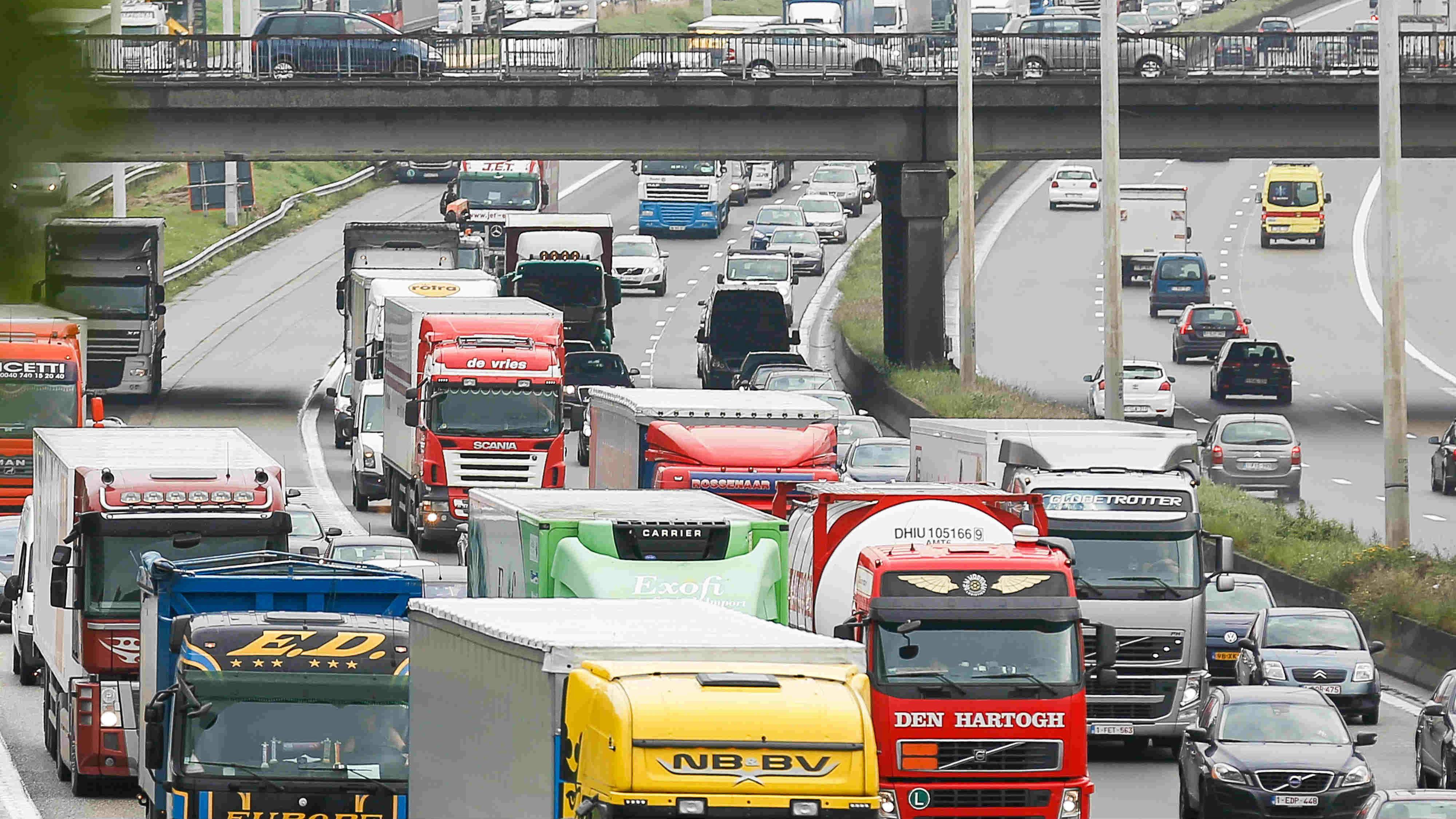 Ook Brabant start Marktplaats voor logistiek