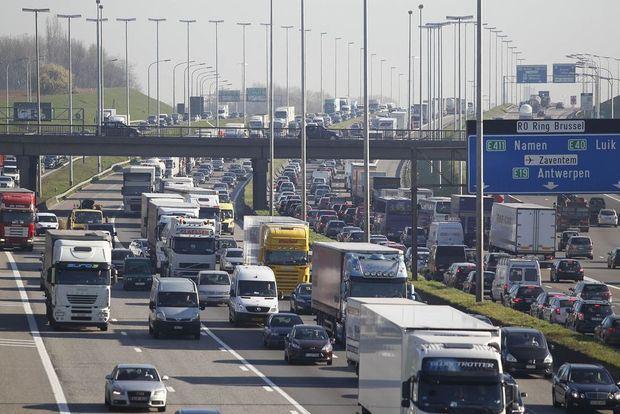 Belgische boetes kilometerheffing 'onacceptabel'