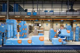 Webwinkels kampen met groot tekort logistiek personeel