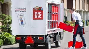Picnic wordt logistieke dienstverlener