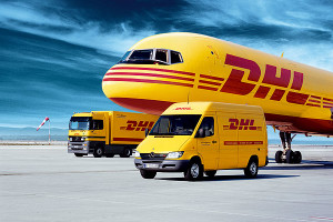 E-commerce stuwt winst Deutsche Post/DHL