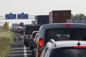 'Verkeer in steden loopt over vijf jaar vast'