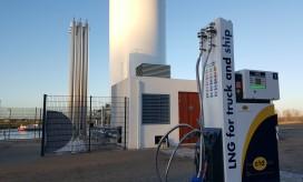 Weinig animo wegtransport voor alternatieve brandstoffen