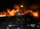 Interport getroffen door grote brand