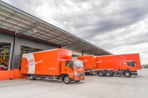 Cyberaanval op TNT Express drukt resultaten FedEx