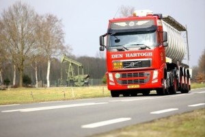 Den Hartogh Logistics grondvest private cloud op Nutanix