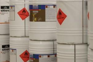 Gevaarlijke stoffen: dit moeten bedrijven doen (Brzo 2015)