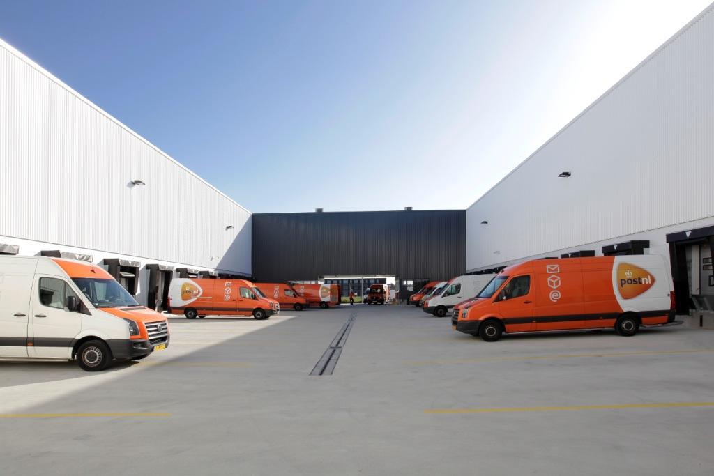 PostNL beraadt zich op overnamebod Bpost - Logistiek Aandeel Postnl