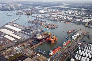 Nederland opnieuw de beste door infrastructuur en innovatiekracht