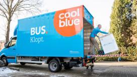 Coolblue zoekt 1000 bezorgers