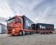 Vos Logistics schroeft nettowinst flink op