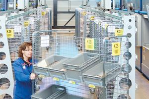 Bleckmann vernieuwt verpakkingsproces e-commerce