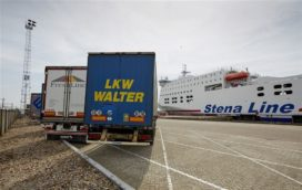 Verladers vrezen douane rompslomp na brexit