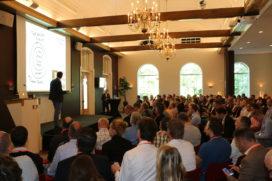 Nationale Voorraaddag: Supply chains én voorraad in beweging
