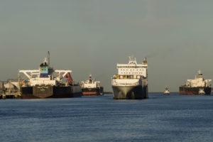 Rotterdam verwacht beter tweede halfjaar