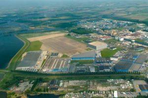 DHG koopt in Bergen op Zoom 8 hectare voor bouw dc's