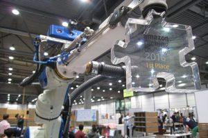 Amazon: 16 finalisten voor Robotics Challenge