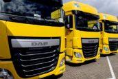 'Grote kans op verjaring van claims truckkartel'
