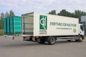 H. Essers sluit joint venture met Hospital Logistics