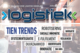 Tien trends in Logistiek