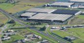 DHL eerste huurder nieuwe logistieke campus Borchwerf II