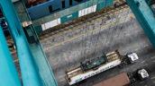 Maersk splitst zich op