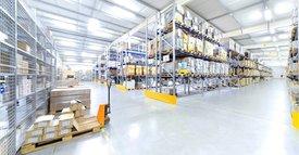 Visie op warehousing in 2020