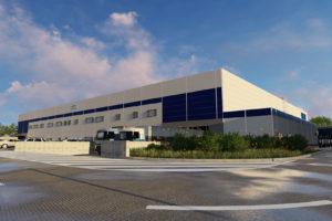 Drie nieuwbouwprojecten voor WDP in Roemenië