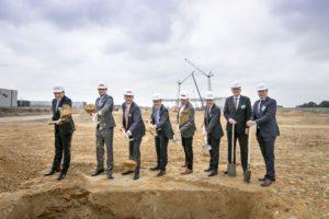 Nederland opnieuw logistieke hotspot van Europa
